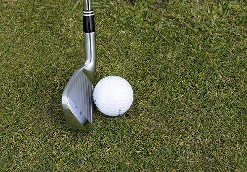 Tungsten Golf Club
