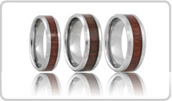Wood Inlay Bands